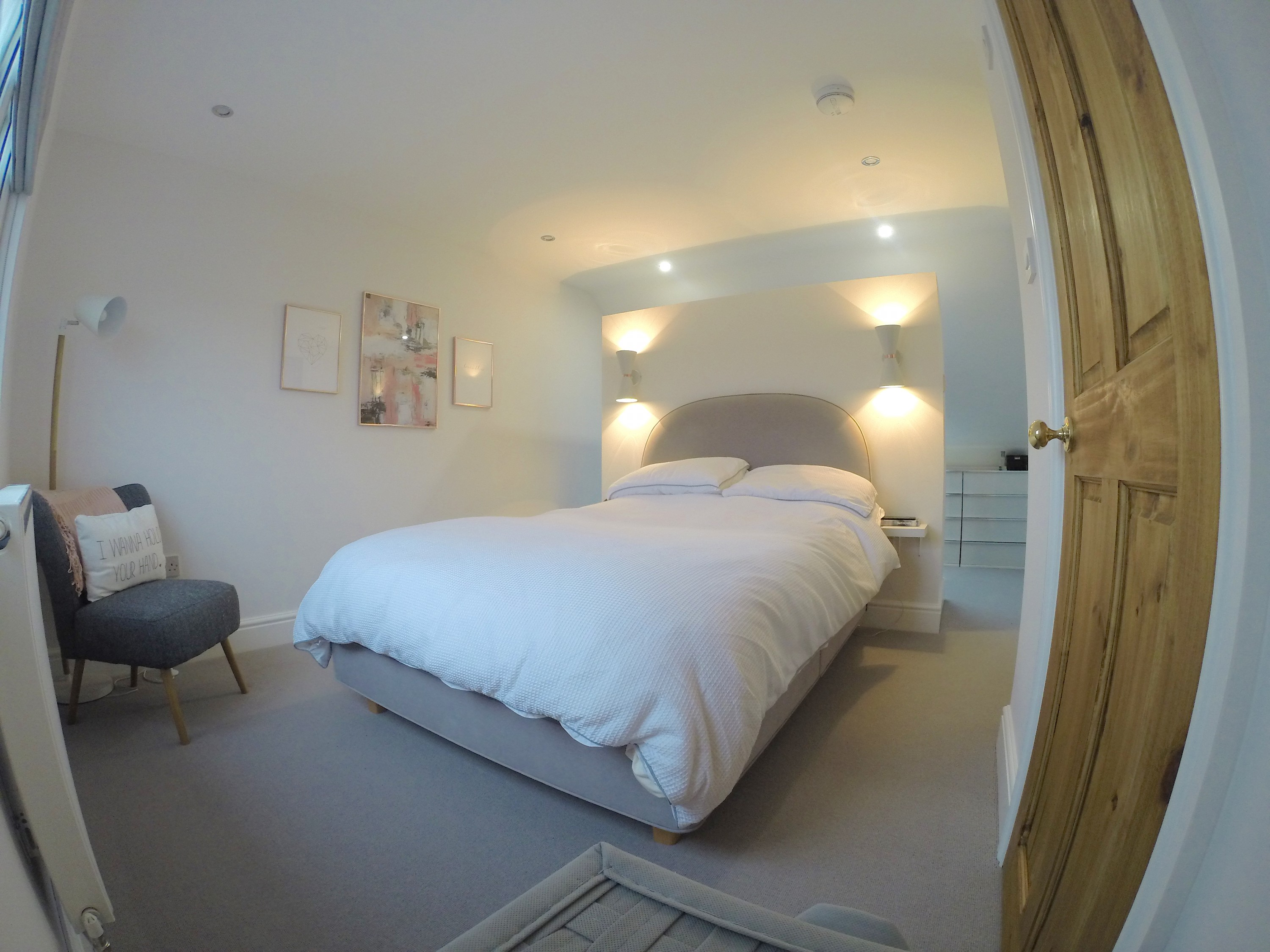 Bespoke Bedroom